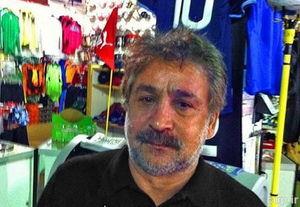 نخستین گلزن ایران در جام جهانی در CCU بستری شد