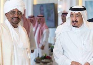 خشم عربستان از درخواست سودان درباره یمن