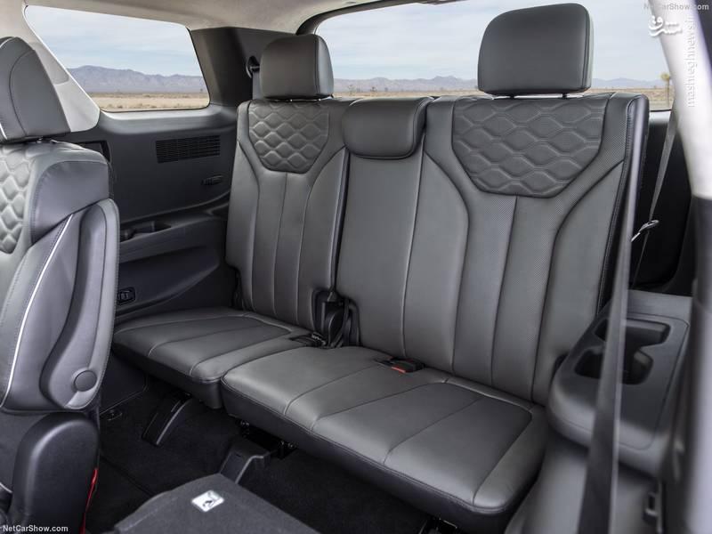 Hyundai Palisade (2020)