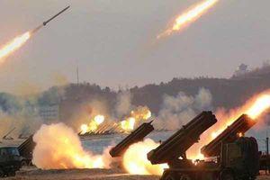 """فیلم/ وحشت کارشناس""""ایراناینترنشنال""""از موشکهای حزب الله"""