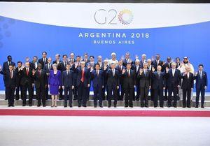 کشورهای گروه ۲۰ در چه موردی توافق کردند؟
