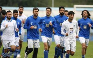 انگلیسیها فهمیدند ایرانیام قیدم را زدند/ ۲ گل به لیورپول زدم اما استقلالی شدم! +عکس و فیلم