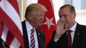 بده بستان آمریکا و عربستان در شرق سوریه/ آمریکاییها چه وعدهای به اردوغان درباره شمال سوریه دادند؟