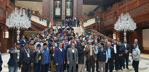 بهره برداری از ایران مال با مشارکت بخش های خصوصی و تعاونی کشورهای خارجی