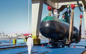 ایران اولین کشور جهان در عملیاتی کردن «موتور BLDC» برای زیردریاییها/ قلب پرتوان «غدیر» آماده عملیاتهای شناسایی و رزمی شد +عکس