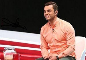 آرش ظلی پور تا اطلاع ثانوی از اجرای تلویزیونی کنار گذاشته شد