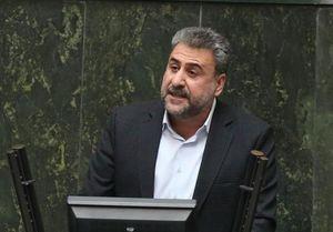 نامه اعتراضی کمیسیون امنیتملی به دولت درباره بودجه دفاعی