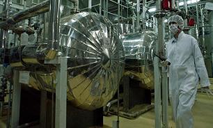 فیلم/ چند کشور به فناوری سوخت هستهای رسیدند؟