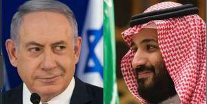 کمک جاسوسی رژیم صهیونیستی به عربستان