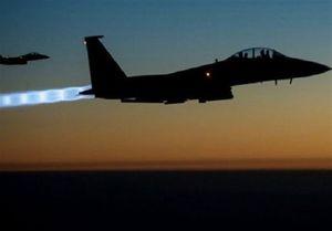 تجاوز ائتلاف آمریکایی به مواضع ارتش سوریه در حمص