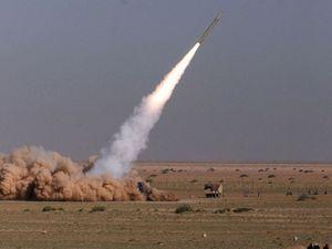 شلیک ۴ موشک زلزال به مواضع مزدوران عربستان در جیزان