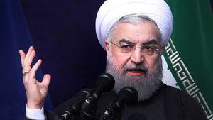 اعتراف دیشب روحانی و ضرورت یک عذرخواهی رسمی
