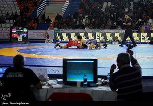 مشهد میزبانی جام جهانی کشتی آزاد را از دست داد
