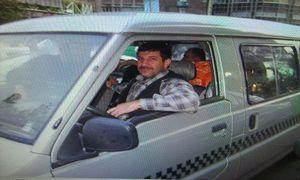 شهید حسان اللقیس - لبنان
