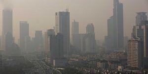 کودکان و بیماران تنفسی در شهر تردد نکنند
