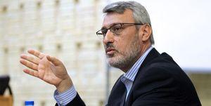 رسیدگی رسمی شکایت سفارت ایران از ایران اینترنشنال