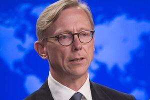 مسئول فشار حداکثری آمریکا به ایران شکست خورد