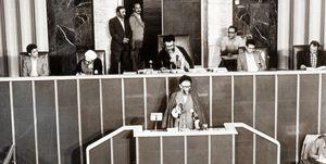 چرا شورای نگهبان در قانون اساسی ۸ فقیه ندارد؟ +عکس