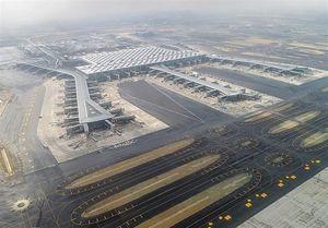 مرگ ۵۲ کارگر در طول ساخت فرودگاه جدید استانبول