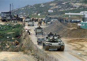 ارتش اسرائیل در مرز با لبنان به حال آماده باش درآمد