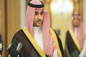 اظهارات خصمانه برادر ولیعهد سعودی علیه ایران