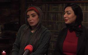 لیلا بوشهری شقایق دلشاد