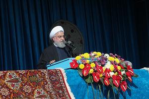 فیلم/ روحانی: به وعدههای انتخاباتیام عمل میکنم