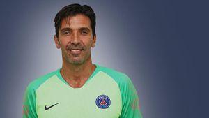 بوفون به تیم ملی ایتالیا بازمیگردد؟