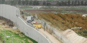 عکس/ سردرگمی صهیونیستها در مرز لبنان