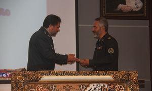 امیر «ساعدی» فرمانده دانشگاه پدافند هوایی ارتش شد