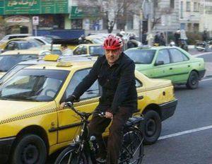 هزینه میلیونی سهشنبههای بدون خودرو حناچی را تهرانیها میدهند؟ +عکس