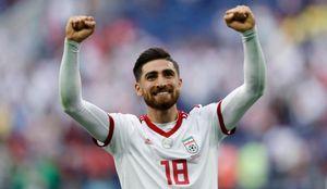 ستاره تیم ملی بازی با یمن را از دست داد