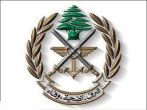 ارتش لبنان نمایه