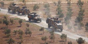 هشدار کُردهای سوریه درباره اقدام ترکیه در «تُرکیسازی» «عفرین»