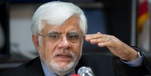 تصویب کلیات آییننامه شورای عالی اصلاحطلبان