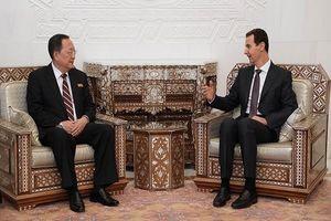 اسد: دشمنی آمریکا با کشورهای مستقل حدی نمیشناسد
