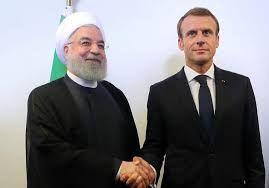 چرا دولت روحانی در قبال سرکوب اعتراضات فرانسه سکوت کرده است؟