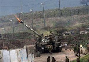 حمله مجدد رژیم صهیونیستی به سوریه