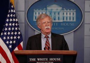 بولتون: کره شمالی به تعهدات هستهای خود عمل نکرد