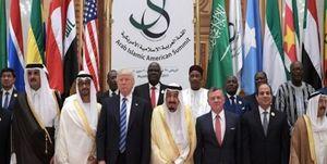 فشار آمریکا به کشورهای عربی برای رأی به محکومیت حماس