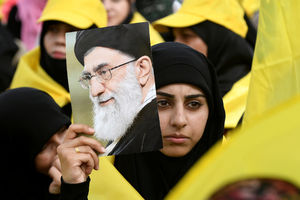 دست برتر دیپلماسی عمومی ایران مقابل اعراب و آمریکا در خاورمیانه +فیلم