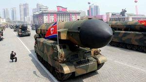 تصاویر ماهوارهای، ادامه فعالیت موشکی کره شمالی را تأیید میکنند
