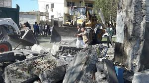عامل انتحاری حادثه تروریستی چابهار کشته شد