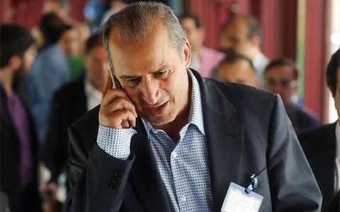 تاج اعلام کرد: VAR به ایران می آید