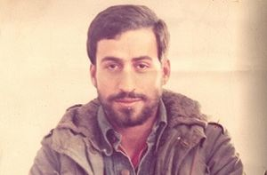 دلنوشته فرزند شهید کشوری در سالگرد عروج پدرش +عکس