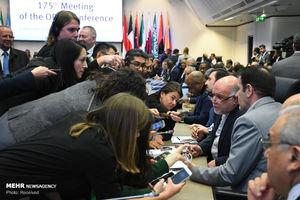 روایت عضو کمیسیون انرژی مجلس از آخرین جلسه اوپک