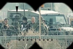 فیلم/ نیروهای ویژه صهیونیستی در تیررس حزب الله