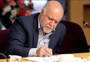 فیلم/ طرح هر ایرانی یک لیتر بنزین رد شد