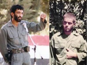 خاطرهای منتشر نشده از حاج احمد متوسلیان