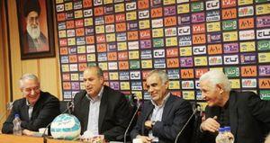 5 بازنشستهای که شاید فوتبال را تعلیق کنند! +عکس